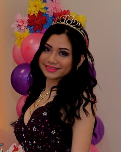 Elyssa Joy   18th Birthday