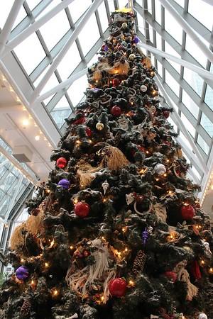Christmas Season 2015 - Lisbon, Pittsburgh, Stan Hywet