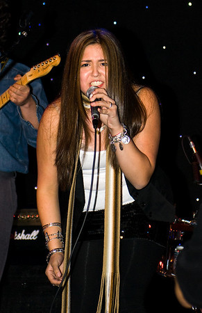Tatiana Lima Band