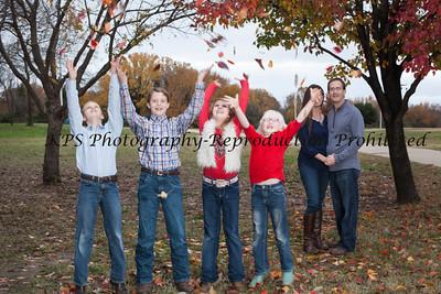 Beshears Family