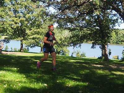 Hobo Trail Race - 2018