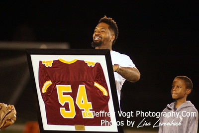 11-06-2015 Paint Branch HS vs Quince Orchard HS Varsity Football, Photos by Jeffrey Vogt Photography with Lisa Levenbach