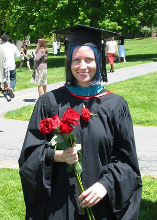 Cornell Commencement
