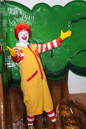 McDonald's - Grand Remodeling - Morrow, GA