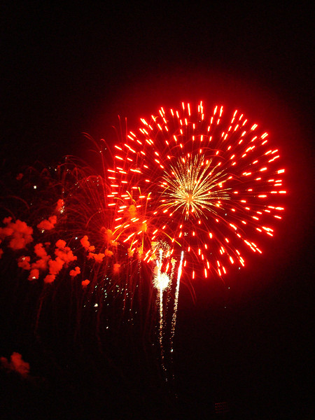 Fargo-Moorhead Fireworks 01