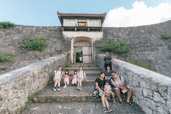 20180831沖繩四日遊