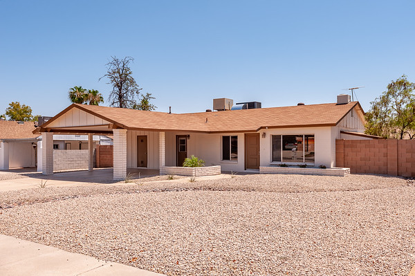 2915 East Willow Avenue, Phoenix, Arizona (MLS)