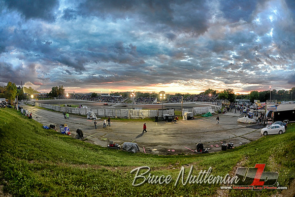 Slinger Nationals, Tuesday, July 15th, 2014
