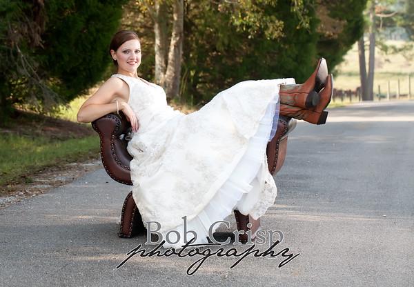 Heather Herring Bridal