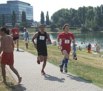 Bratislava 7. kolo: 1.7.2012