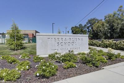Tierra Buena School