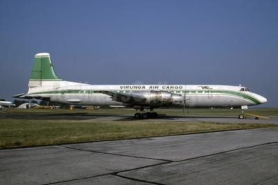 Virunga Air Cargo - VAC