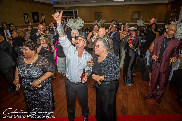 Powder Springs New Year's Eve Gala 2020