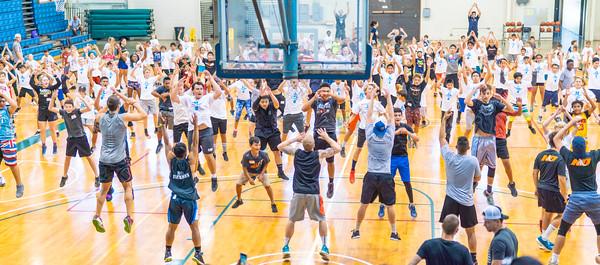Basketball Maui