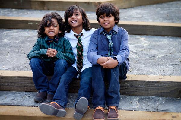 Srinivasans Holiday 2014