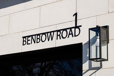 1 Benbow Rd.