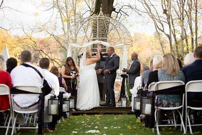 Powers-Long Wedding
