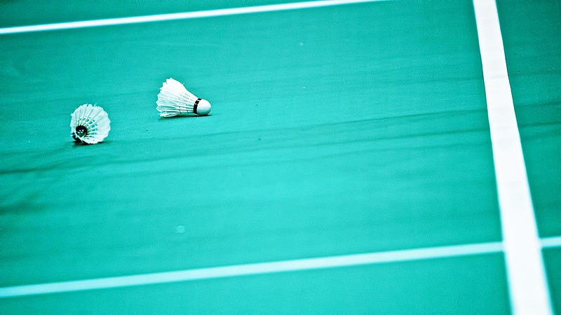 2012 R&O Badminton RSEQ