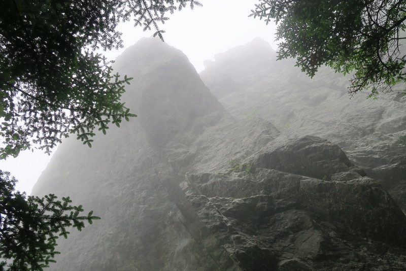 Underwood Trail -- 5,560'