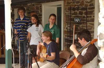 More of Our Kids'  Musical Adventures (starts '07)