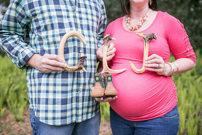 Expecting : Melissa