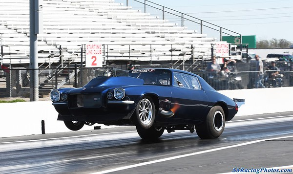 ANNUAL EVENTS AT HOUSTON RACEWAY PARK