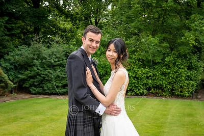 Abby & Paul's Wedding- 7th July 2018