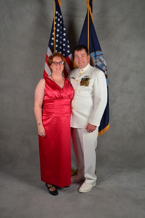2015 Enlisted Sub Ball 1830 to 1900