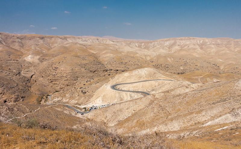 Judean Desert 3.