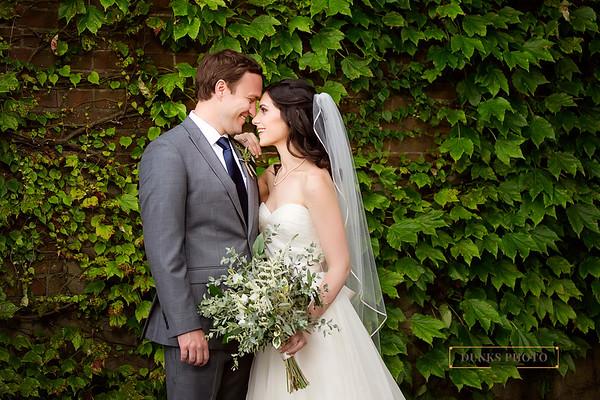 Rachel + Bryan - Brittland Manor: 7.2.16