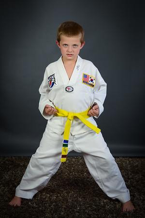 TKC yellow belt