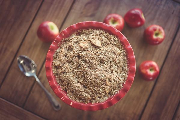 Kanzi Apple Recipes