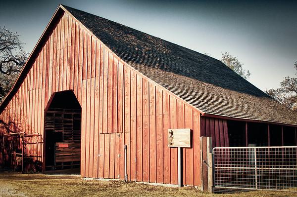 Grapevine Nash Farm