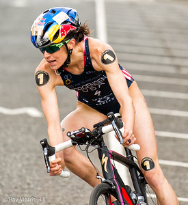 2015 Elite World Triathlon London