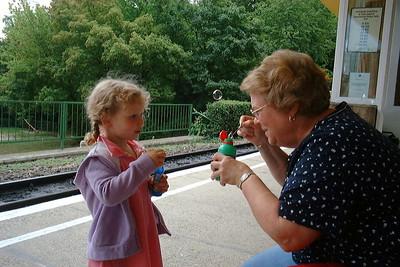 2003 Cindy P Visit