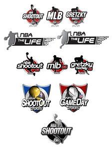 NBA Video Game Identity