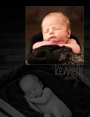 Kenneth Newborn