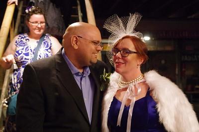 Sarah & Rick Wedding