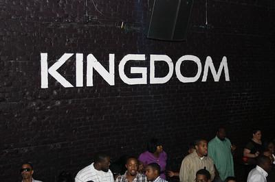 Kingdom Friday 08/29/2009
