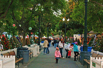 CHRISTMAS IN THE PARK 08
