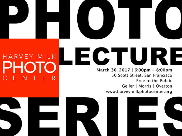 Photo Lecture Series March 2017