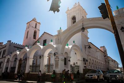 Sucre, Bolivia | 15 Photos