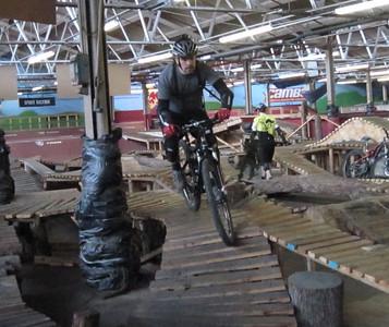 2012 Biking Adventures