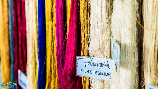 Silk Farm