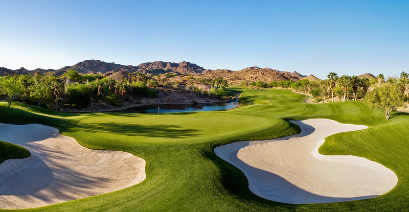 Cascata Golf Photography, Las Vegas