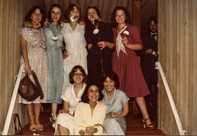 Alumni Banquet - May 5, 1979