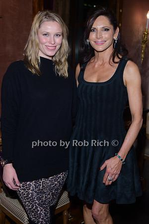 Kiera Chaplin, Sheila Rosenblum photo by Rob Rich/SocietyAllure.com © 2014 robwayne1@aol.com 516-676-3939