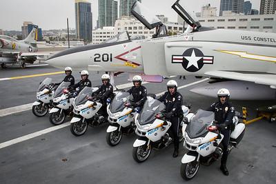 SVPD USS Midway