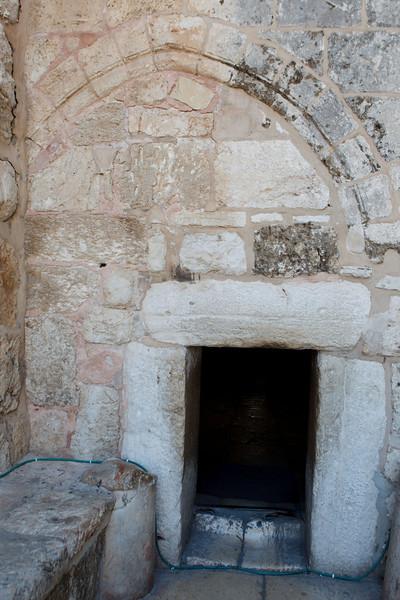 Bethlehem/ Church of the Nativity
