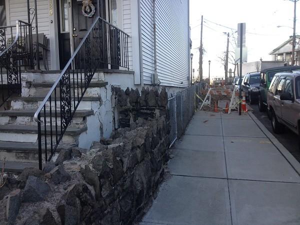 Sidewalk 129 18th St